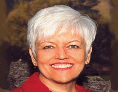 Ruth Houkom