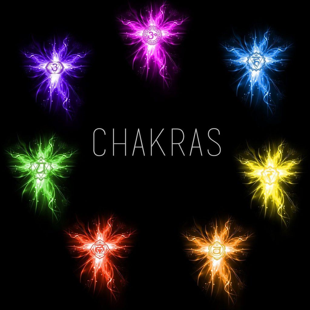chakra Training Course